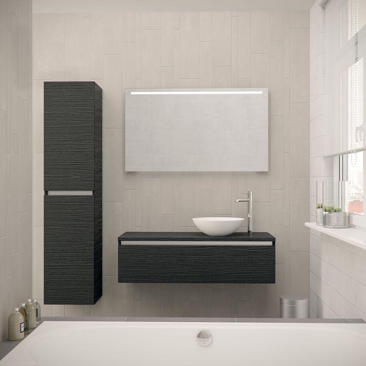 27 best images about Bruynzeel Badkamers on Pinterest  Toilets, LED and Hotels # Wasbak Kastje_014734