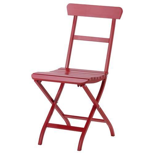 MALARO Πτυσσόμενη καρέκλα - IKEA