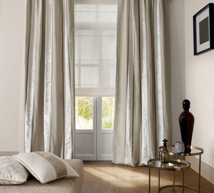 Bosphore Collection by Casadeco. #casadeco #fabrics #bosphore #interiordesign #malcolmfabrics
