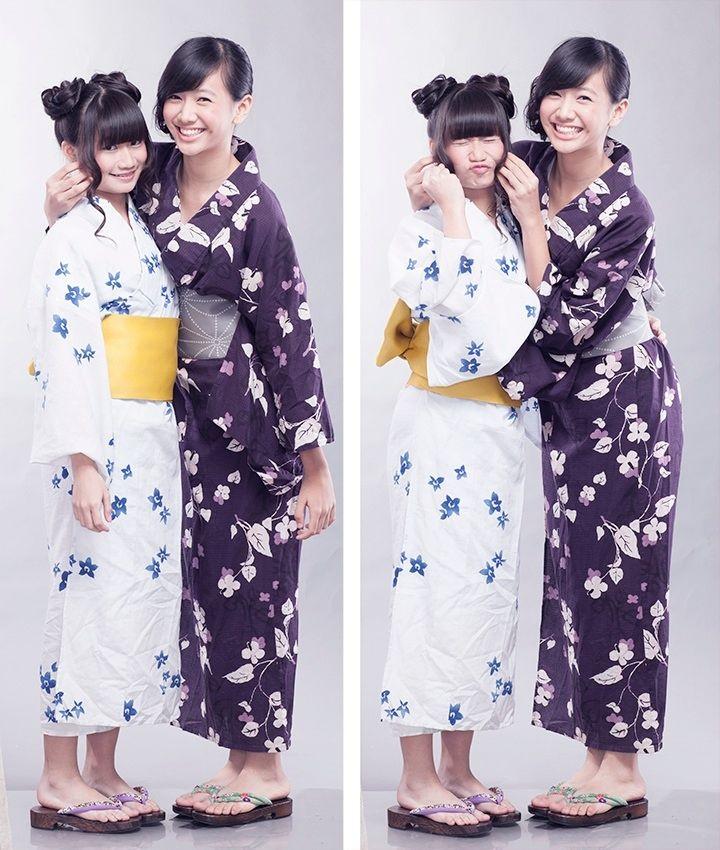Sonia Natalia, Shania Junianatha #JKT48 #AKB48