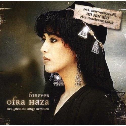 Forever Ofra Haza: Ofra Haza: