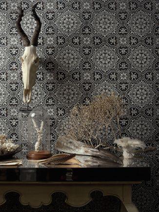 Cole & Son Wallpaper Australia | Piccadilly 94/8045 | Removable Wallpaper Australia