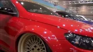 Video of Euro Magic Voomeran VW Scirocco