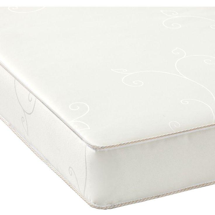 simmons kidsu0027 beautysleep naturally crib mattress