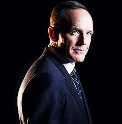 Agents of Shield, season 2 promo pics
