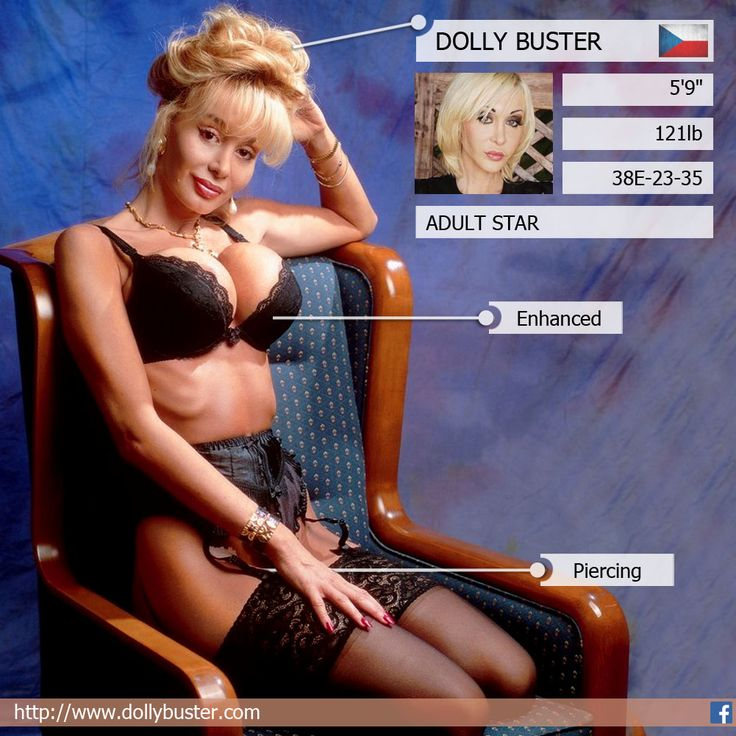 Dolly buster young