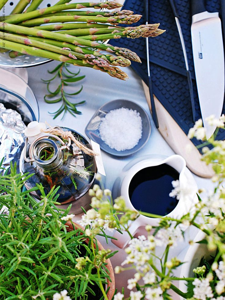 Weronica gillar sommar: Grilla | Livet Hemma – IKEA