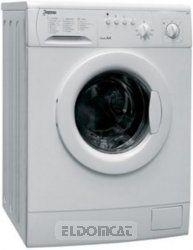 Lavatrice carica frontale 5 kg. - classe AAD - centrifuga 800 giri regolabile - sicurezza antiallagamento - temperatura regolabile - larg. 60 prof. 50 cm.