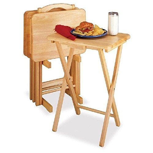 Tv Trays Tables Stand Set Folding Portable Tv Trays for E... http://www.amazon.com/dp/B01DO8ZOQY/ref=cm_sw_r_pi_dp_8NMixb15ZFHN3