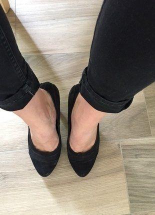 À vendre sur #vintedfrance ! http://www.vinted.fr/chaussures-femmes/escarpins-and-talons/25243045-talons-hauts-texto-taille-40