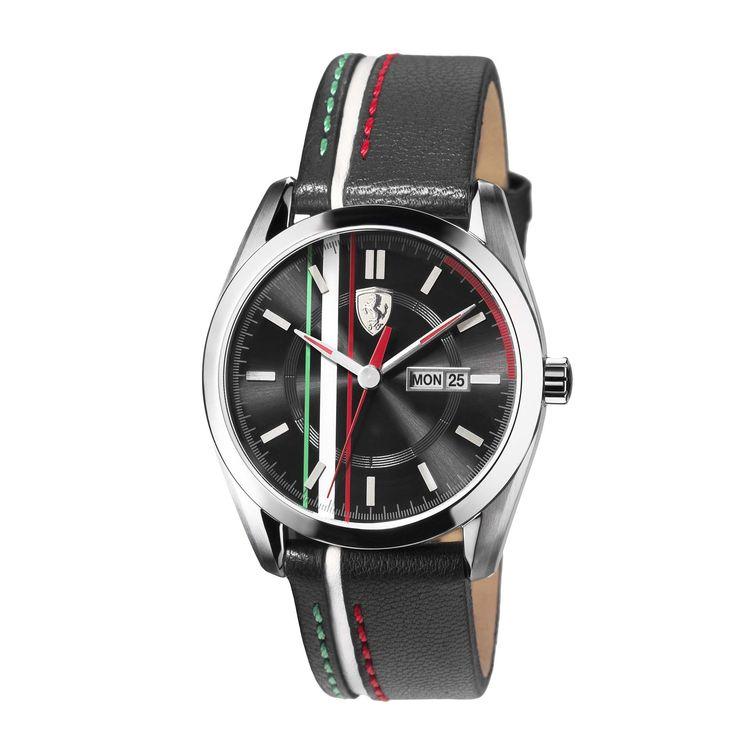 D50 Ferrari Store exclusive - D50 - Scuderia Ferrari - Watches #ferrari #ferraristore #watch #ferrariwatch #luxury #accessories #fashion