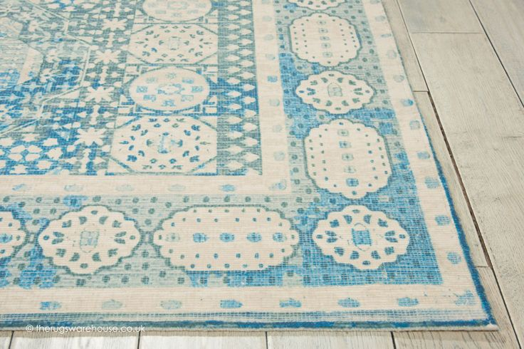 NEW: Madera Arabian Rug (texture close up), a modern synthetic rug with a design inspired by the Moroccan tiles patterns (machine-woven, polyester, 152 x 213cm (5ft x 7ft)) http://www.therugswarehouse.co.uk/traditional-rugs/madera-rugs/madera-arabian-rug.html