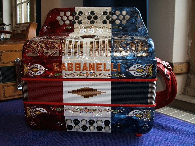 gabbanelli accordions for sale - photo #9