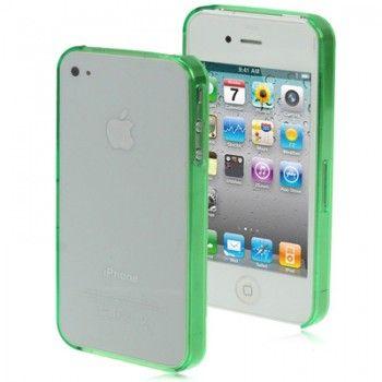 Bumper Crystal iPhone Case