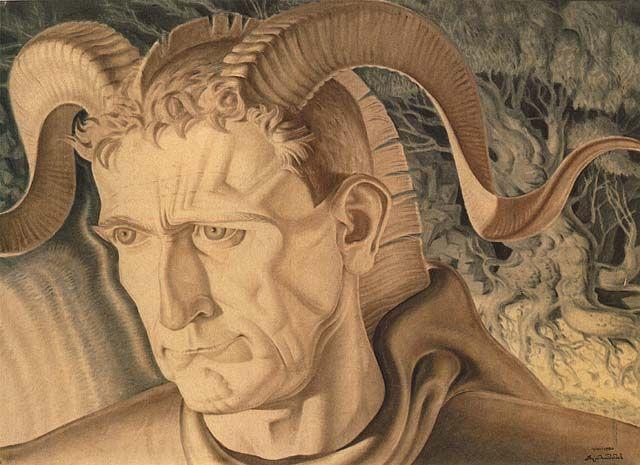 Stanislaw Szukalski drawings - Google Search