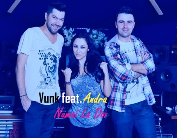 Vunk feat. Andra - Numai La Doi   MusicLife