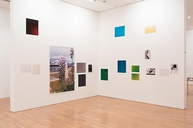 Wolfgang Tillmans, Installation view from Museo del Banco de la Republica, Bogota, Columbia, 25 Oct 2012 -  28 Jan 2013