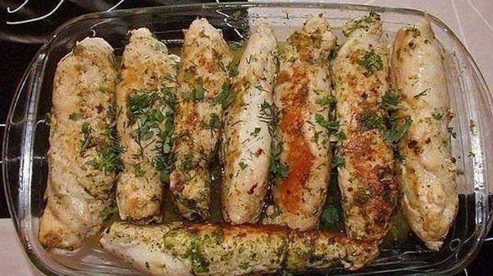 Куриные рулетики по-домашнему. Лучшие рецепты для вас на сайте «Люблю готовить»