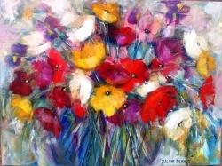 Flowers - Dalene Meiring