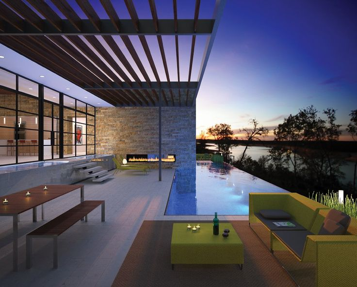 17 best images about travis lake texas on pinterest for Contemporary homes austin