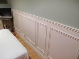 Resultado de imagen de zocalo de madera para paredes