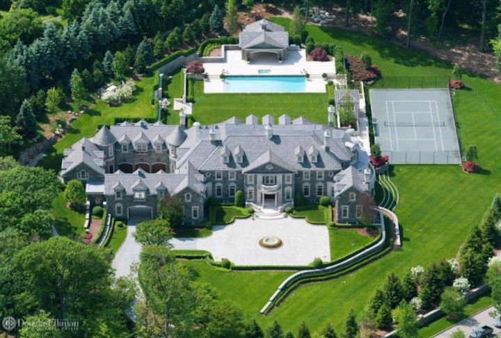 Discover The Most Expensive Homes In Every State Of The Us