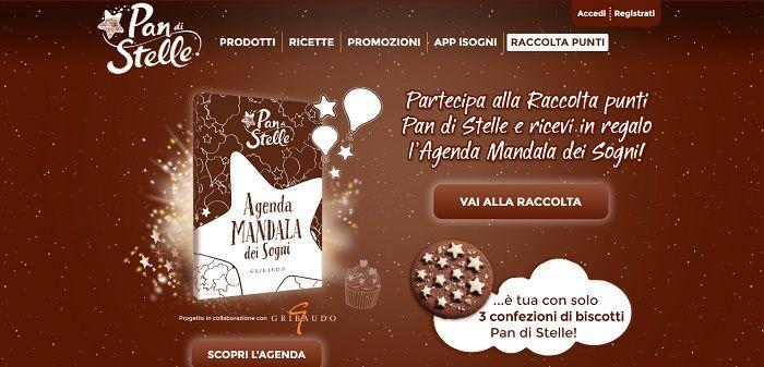 raccolta-punti-pan-di-stelle-2016-agenda-mandala-dei-sogni-in-regalo