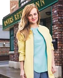 Born: August 7th 1983 - Tina Michelle O'Brien is an English actress and model. She is best known for her role as Sarah-Louise Platt in the ITV soap opera Coronation Street.