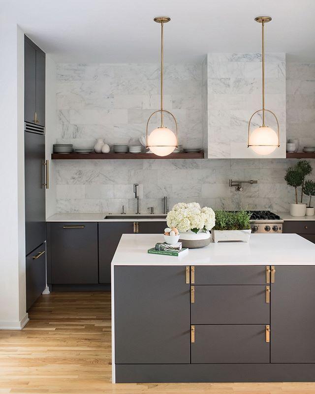 Contemporary Kitchen Modern Kitchen Design Home Decor Kitchen Kitchen Interior