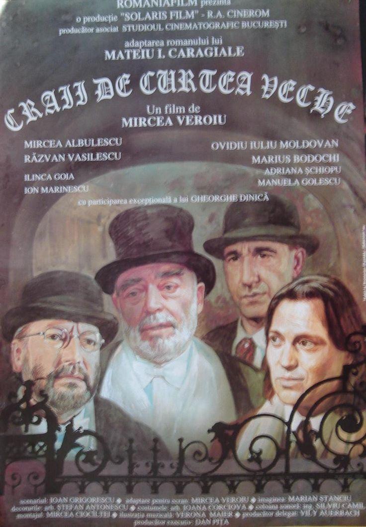 Postere Craii de Curtea Veche - Craii de Curtea Veche