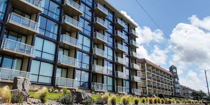 Vacation Rentals in Seaside OR | Sand and Sea Condominiums