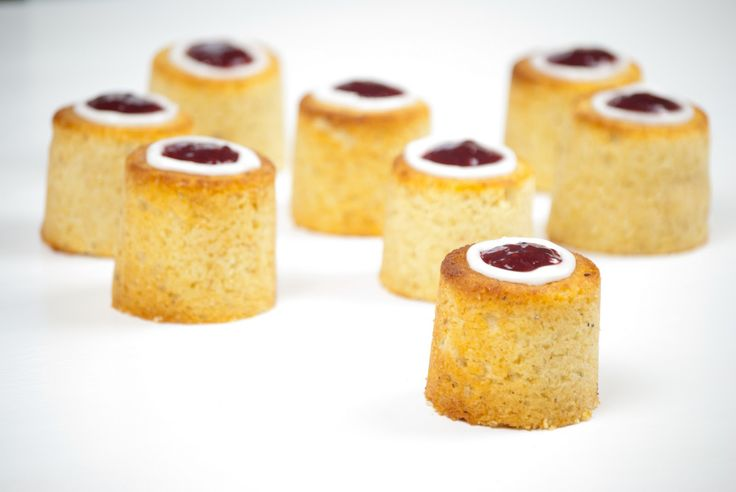 Fiesta = azúcar (Runebergintortut) - Cardamomoland