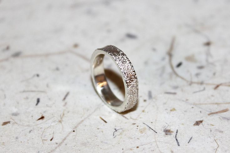 The Milla Ring from The Margeret collection by BORIBIANKA. Inspiration for the Margaret collection comes from the nature. The designer searched for unique textures, shapes, forms and motives to create a special balance between style and material. All pieces are unique and hand-made.