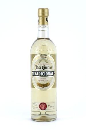 Jose Cuervo Tradicional 174 Is Crafted From 100 Blue Agave