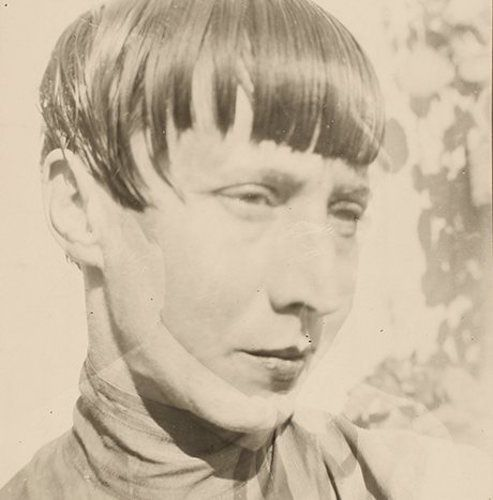 10 Female Dadaists we should know about - this is Hannah Hoch