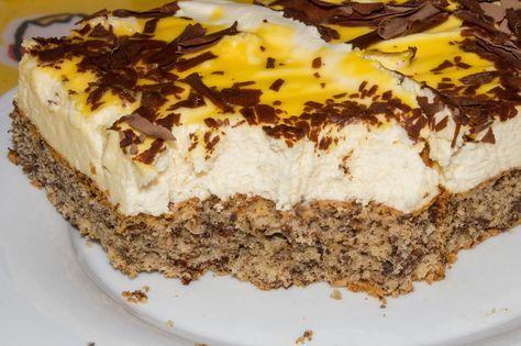 Saftiger Mandel-Eierlikör-Kuchen Man sieht es der köstlichen Kuchen-Kreation nicht an, aber dieser Mandel-Eierlikör-Kuchen ist glutenfrei, weil er ohne Mehl gebacken wird. Also perfekt für alle Kuchenliebhaber, die eine Glutenunverträglichkeit haben. Aber auch ohne jede Allergie schmeckt der feine Mandel-Eierlikör-Kuchen wunderbar. Der Kuchen-Boden besteht aus einem feinen Mandel-Biskuit-Boden, der komplett ohne Zugabe von Mehl auskommt. Ein wenig Kakaopulver
