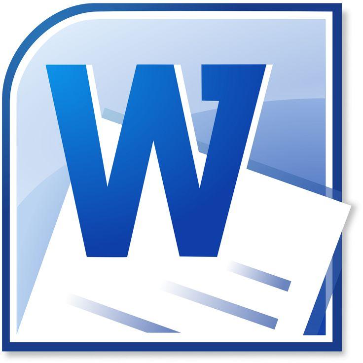 25+ unique Microsoft word 2007 ideas on Pinterest Microsoft - microsoft word