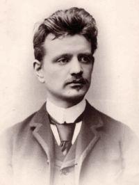 Jean Sibelius Finland