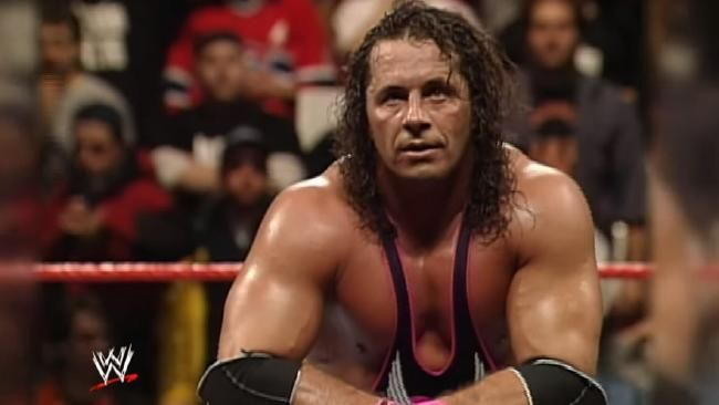 """""""I said Bret, 'Goddamn, I had nothing to do with it. If you believe me, shake my hand.' …He would not shake my hand, and I left."""" –Pat Patterson, on the Montreal Screwjob; The Steve Austin Show #354 (8/30/16)"""