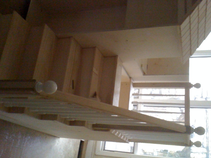 Plans for Bunk Bed With Stairs