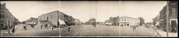 Coffeyville, Kans. 1909