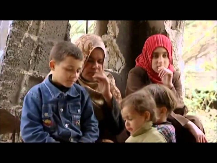 TEARS OF GAZA - Documentary