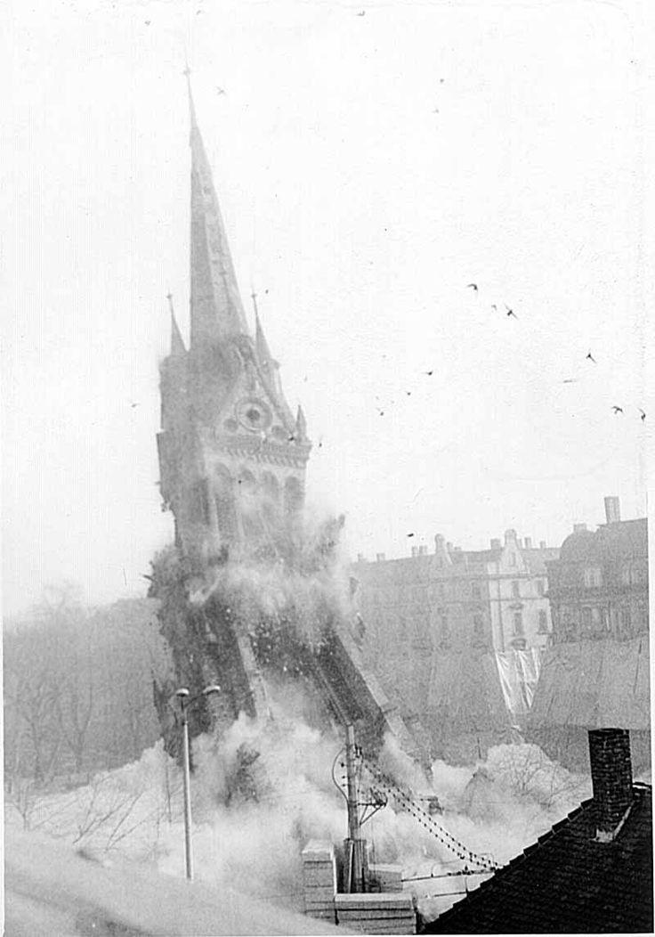 SkyscraperCity - View Single Post - Leipzig | Abriss und Sprengung | Mutwillige Zerstörung seit 1950