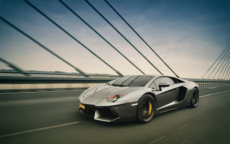 Hd Widescreen Wallpapers Lamborghini Aventador Wallpaper