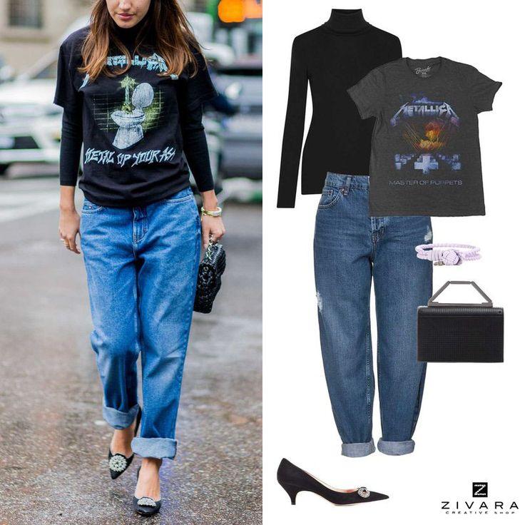 Fashion Tips: Street Style