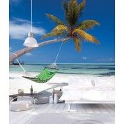 Maldives Hammock 9' x 8' (2,75m x 2,44m) Nature and Landscapes