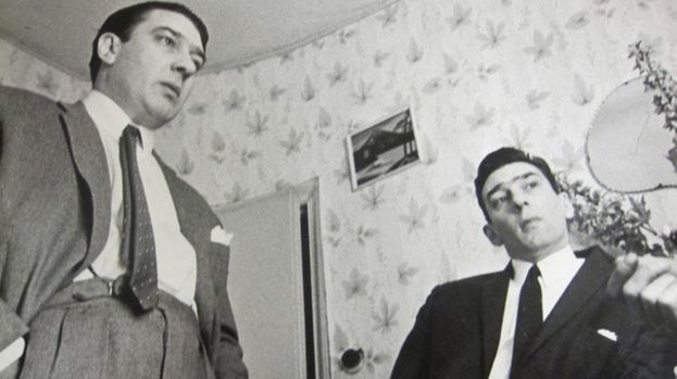 rare ron kray - Google Search
