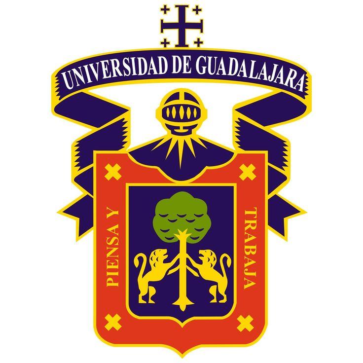 UDG � University of Guadalajara Logo | World Universities Logos ...