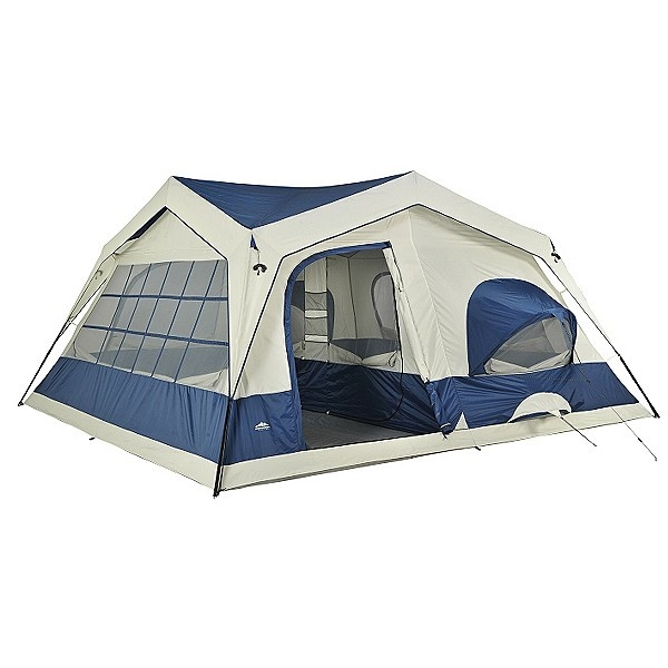 12 person tent | Northwest Territory Blue Ridge Bay 12 Person Tent New | eBay
