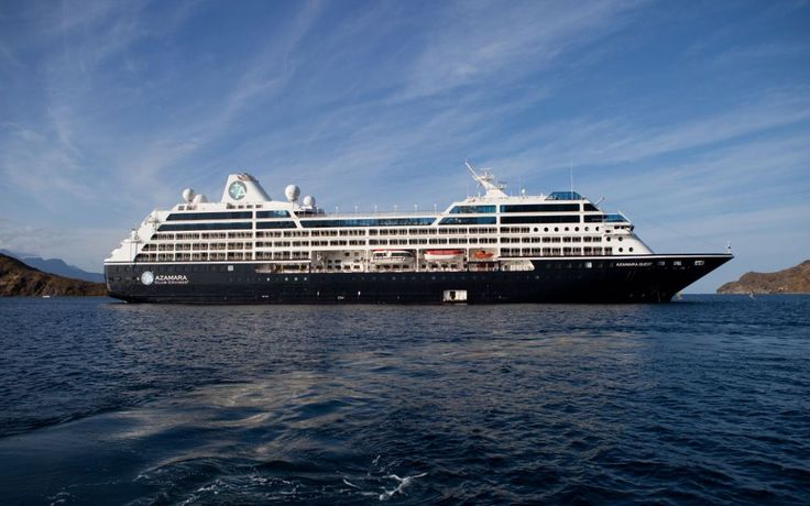Greece is Open for Cruise Industry Business, Minister says.